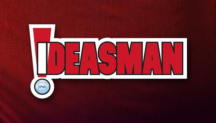 Ideasman title