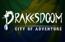 Drakesdoom: City of Adventure