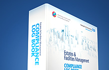 Compliance Log Book binder
