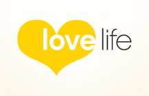 Love Life—sexual health branding